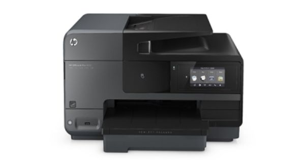 The Best All In One Printer Hp Officejet Pro Hp Officejet Printer Driver