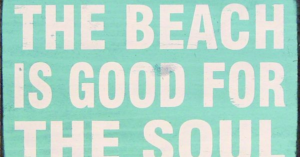 quotes about life, quotes about the beach