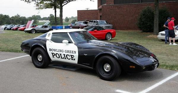 Bowling Green P D B Police Vehicle Pinterest Police