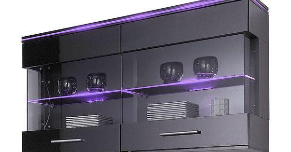 h ngevitrine h he 60 cm. Black Bedroom Furniture Sets. Home Design Ideas