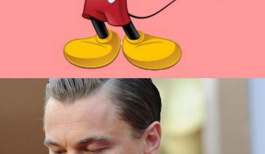 Poor Leo, Life Is Not Fair   Leonardo DiCaprio Leonardo Dicaprio