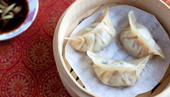Steamed Dumplings | Recipe | Steamed Dumplings, Dumplings and Dumpling ...