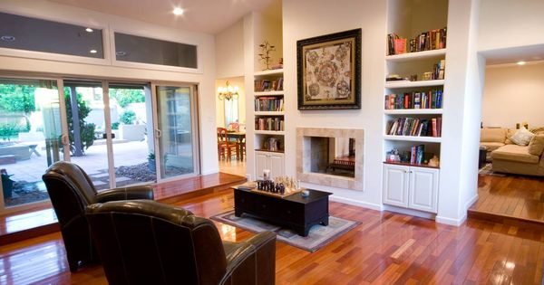 Painting of Two Way Fireplace: The Benefits | Home Decorations Ideas |  Pinterest | Room kitchen, Architecture and Home - Painting Of Two Way Fireplace: The Benefits Home Decorations