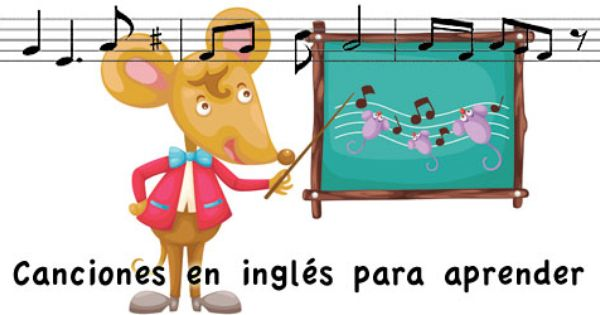 canciones educativas en inglés   canciones infantiles   Pinterest
