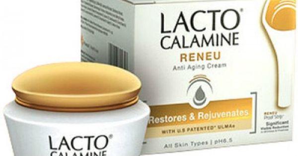 Lacto Calamine Reneu