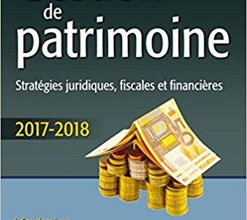 Gestion De Patrimoine Bookpdf Livresgratuit Gestion Patrimoine Les Determinants