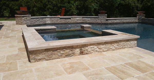 Custom Pool Builders Frisco Tx