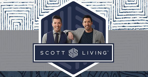Scott Living Wallpaper Book By Brewster Lelands Wallpaper Brewster Wallpaper A Street Prints Scott Brothers