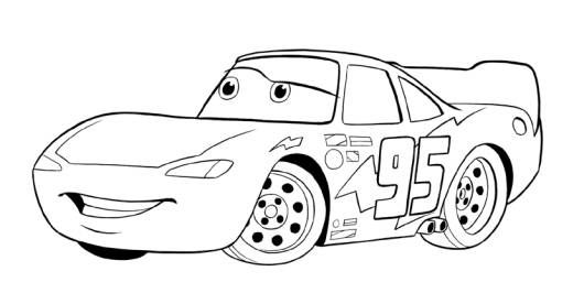 Desenhos De Carros Para Colorir 35 Modelos Incriveis Com