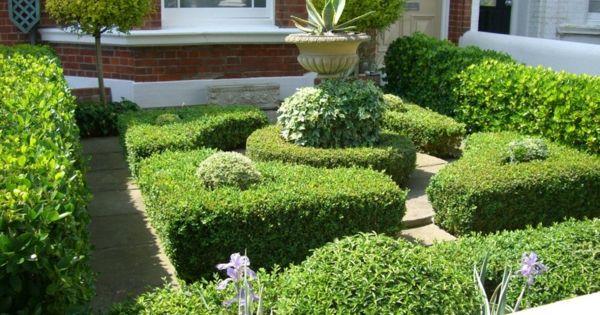 gartengestaltung bilder mini englischer garten   gartengestaltung, Garten ideen