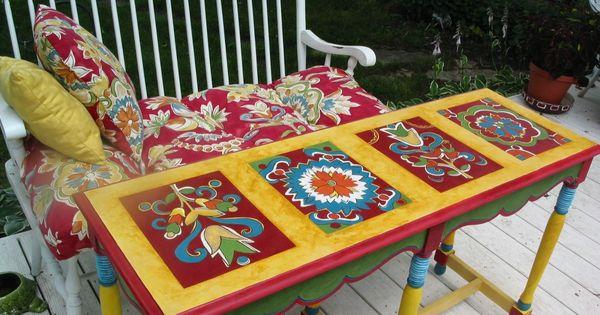 diy painted furniture Furniture idea| http://furnitureidea780.blogspot.com
