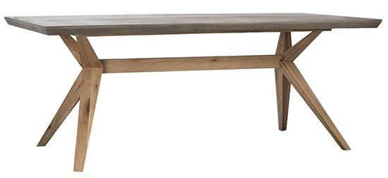 Dovetail Villar Dining Table Dining Table Dining Table Top