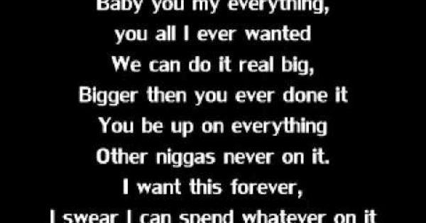 Best I Ever Had Remix Drake Ft Nicki Minaj Lyrics Nicki