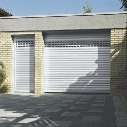 Roller Shutter Garage Doors Gallery Roller Shutter Garage Door Photo Uk Roller Shutters Roller Doors White Garage Doors