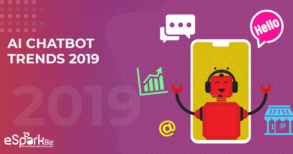 Top Trends For Ai Chatbot That You Must Be Aware Of Chatbot Technology Trends Consumer Technology
