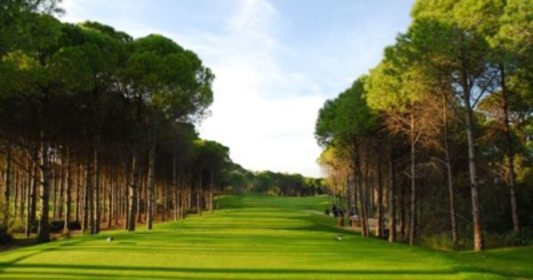 5 Nights Accommodation At 5 Star Sueno Golf Hotel Including Breakfast And Unlimited Golf At Dunes Golf Course Golfcourse Golftour