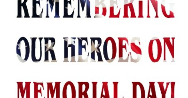 memorial day church sign ideas
