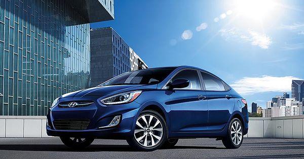 2015 Hyundai Accent Photo Gallery Hyundai Autos