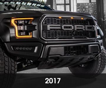 2017 Ford Raptor Parts And Accessories With Images Truck