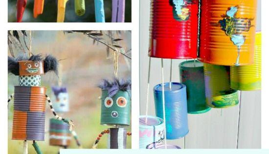 windspiele basteln pinterest windspiele basteln mit kindern und basteln. Black Bedroom Furniture Sets. Home Design Ideas