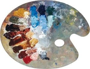 Old Masters Palette Gamblin S New Exploring Color Palettes Great Overview Of 6 Different Palettes From High Artist Palette Art Painting Oil Painting Tutorial
