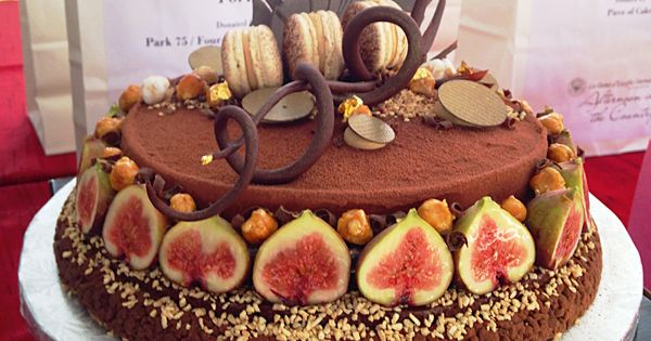 Crunches, Guinness and Figs on Pinterest