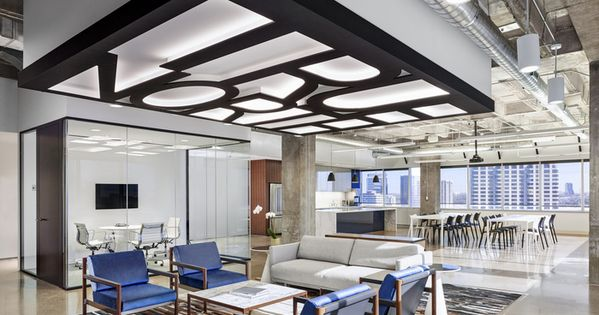 Lauckgroup Has Designed The New Offices Of Wealth