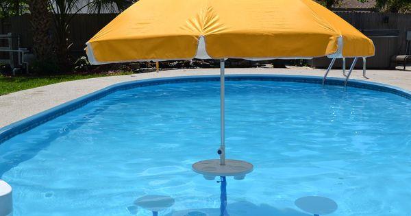 Swimming Pool Deck Umbrellas Products Llc Swimming Pool Table With Umbrella Beach Umbrella
