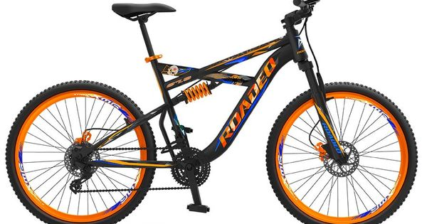 Check Out Hercules Roadeo Hannibal 27 5 Mtb Bike With Double Disc Brakes Shimano Gear Systems And Other Advanced Mtb Bicycle Mtb Bike Bike