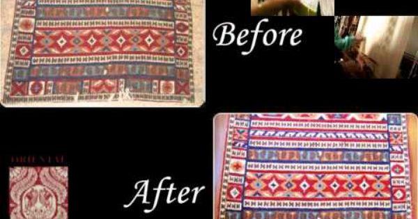Carpet Restoration Http Www Orientalrugcareny Com Carpet
