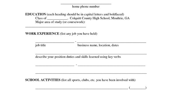 Http://www.resumecareer.info/fill-in-the-blank-resume-pdf-2