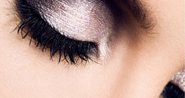 dramatic eye shadow eyemakeup