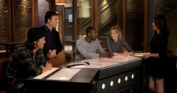 Leverage Season 5 Episode 6 Photos Nate Looks To Solve A 70s Mystery Leverage Tv Series Christian Kane Leverage Tv Show