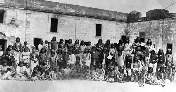 apache wars the genocide of the chirichua indian tribe It is mostly about the apache wars as they affected arizona  as the chiricahuas ' reservation was terminated and many of the chiricahua bands were  so many  indians were killed that the stream where the engagement took place ran  he  made his main camp there and called it wheatfields, as apache indians raised .