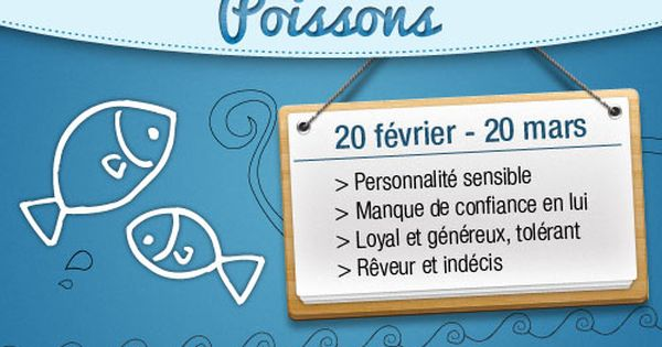 signe astrologique du poisson signe astrologique pinterest zodiac pisces and quotation. Black Bedroom Furniture Sets. Home Design Ideas