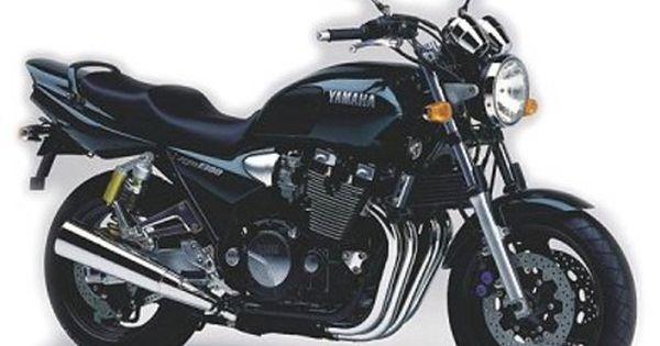Yamaha Xjr1300 Factory Repair Manual 1995 2006 Download Repair Manuals Yamaha Repair