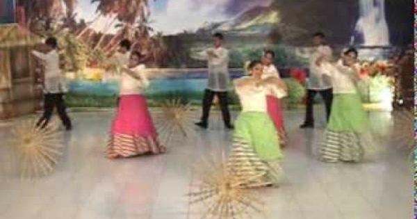 Abaruray Folk Dance Folk Dance Costumes