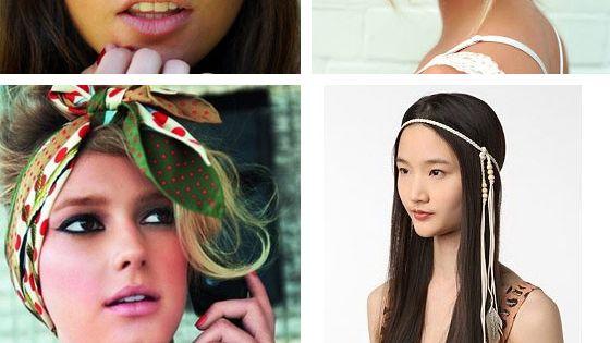 FabFashionFix - Fabulous Fashion Fix | Style Guide: How to wear head