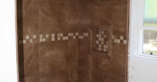 Mesa Rust Tile For The Shower In Kids Bathroom Bathroom