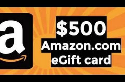 How To Earn Amazon Gift Cards in just a Few Minutes A Day! | Free ...