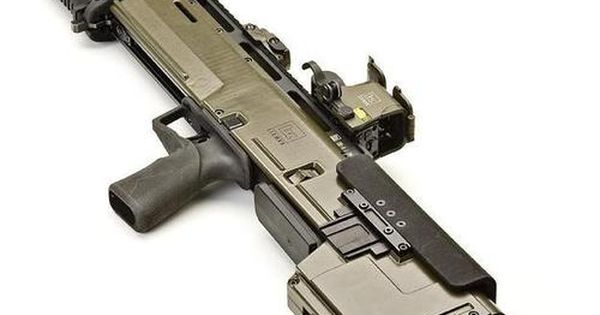 1037135 1037135 Leimke Hk Bullpup Stock Source