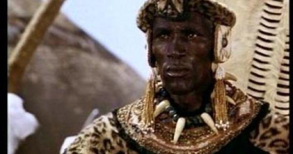 Shaka Zulu Henry Cele Shaka Zulu Shaka Just Beautiful