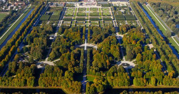 Herrenhausen Wer Wird Herr Im Neuen Schloss Weltwunder Wochenendreisen Parks