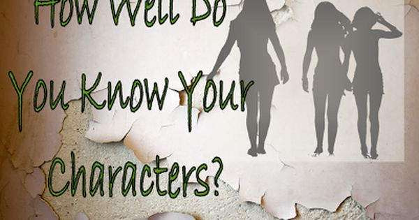 8 THINGS TO LEARN BEFORE WRITING A CHARACTER ANALYSIS