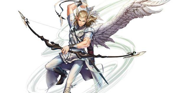Legendary Archer Aust, Patron Of Air