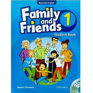 Family And Friends 2 Student Book American English Learn English