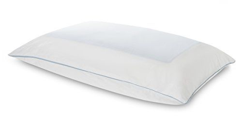 Tempur Pedic Tempur Cloud Breeze Dual Cooling Pillow Queen Best