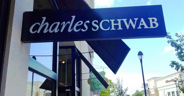 Schwab Commission Free Etf Onesource Program Doubles Offerings