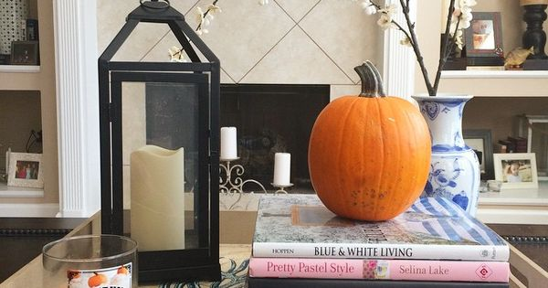 We love this easy fall home decor setup Make Your Home  : 7660f5da5f0db133f510487889ba7e05 from www.pinterest.com size 600 x 315 jpeg 39kB
