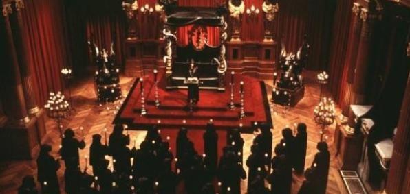 Satanic Black Mass Gets Green Light From U S City Black Mass War On Christianity Satan